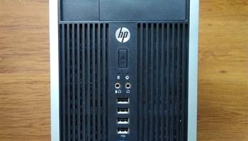 HP Compaq Pro 6305