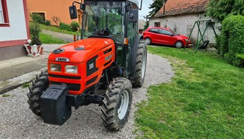 Traktor Same golden 75