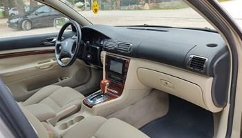 Škoda Superb 2.5 TDI V6 FULL OPREMA - čitaj opis