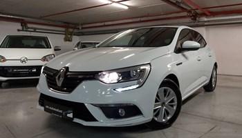 Renault Megane dCi 90, reg. do 04/2022
