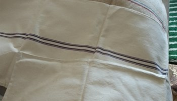 Ručno tkane vreče za žito i dr. komad 35 kn