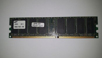 Memorija 128mb DDR 266