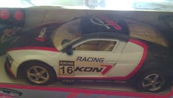 Audi R8 rc