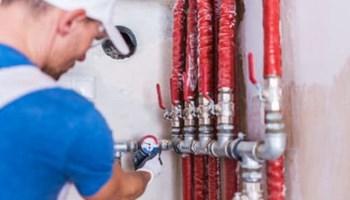 Instalateri grijanja, vodovoda, ventilacija (m/z/d)
