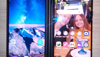 Prodajem LG Dual Screen