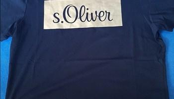 S.Oliver Nove 3 majice za 150kn