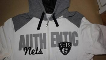 Adidas Brooklyn Nets dječja trenirka