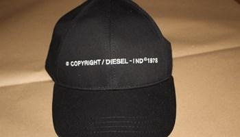 Diesel šilter kapa