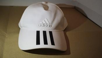 Adidas bijela kapa