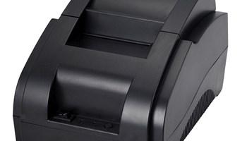 ***Termalni POS printer, 58mm, USB, QR COD, NOVO, račun!***