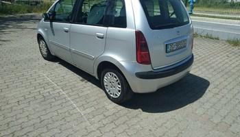 Lancia Musa 1,4 8v ,nije uvoz,prva boja