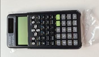 Kalkulator CASIO FX-991 ES MOD2 PLUS NOVI(417funkcija)