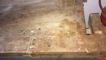 Stolarski stol 200x 60 cm