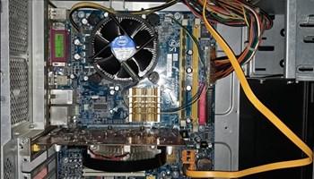 PC Intel Celaron 2.60 GHz, 2gb ram, gpu ASUS 256 mb ČITAJ OPIS!!!