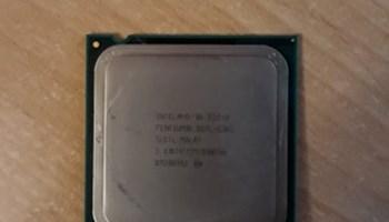 Intel Pentium E5300 2,60GHz