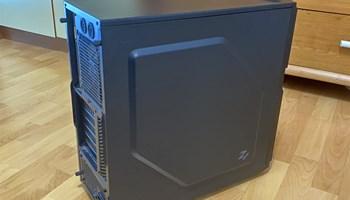 Racunalo GTX 1050 Ti - i3-7100 DOBRO STANJE