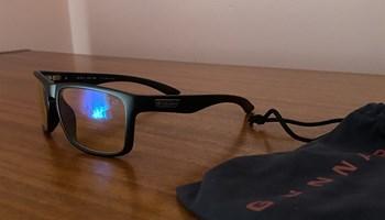 Gunnar Intercept Onyx Gaming Naočale Za Ekran Po Danu i Noći