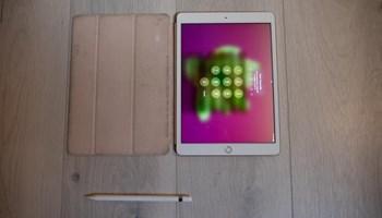 iPad 7 32GB + Apple Pencil