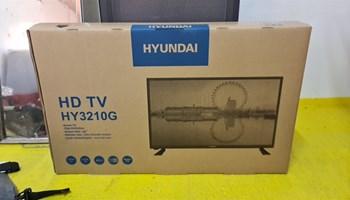 TV - NOVO - LCD.HD, HDMI,DVI, WIFI, WMA, MP3 ITD. NEOTPAKIRANO..!!