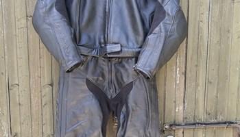 Dainese kozno dvodjelno odijelo