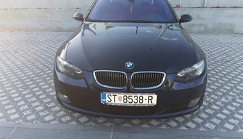 BMW serija 3 Coupe 330 xi