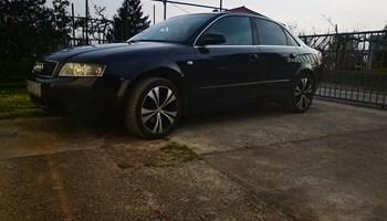 Audi A4 1.9TDI QUATRO