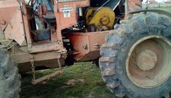 Timberjack 350 ZAMJENA