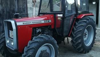 Massey ferguson 274
