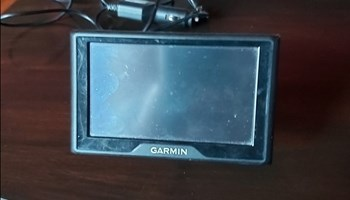 Garmin Drive 40 navigacija