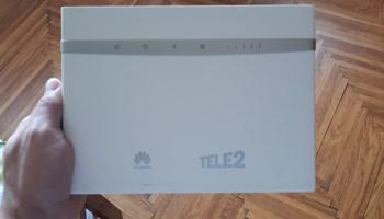 Tele 2 pokučni internet