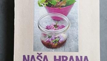 IKEA Nasa hrana na odrziv način knjiga
