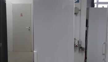Hladnjak komb. Whirlpool 200cm - Albatech d.o.o.