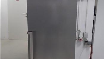 Hladnjak komb. Cylinda 185cm - Albatech d.o.o.