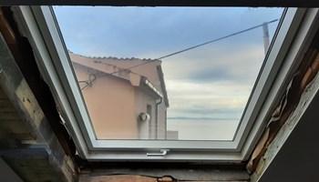 VELUX - Krovni prozor 114 x 140 cm - VELUX GGU 0070 SK08 - poliuretan