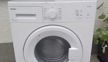 Perilica rublja Quadro