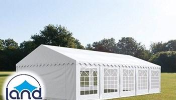 Najam šatora 10x6 za svadbe