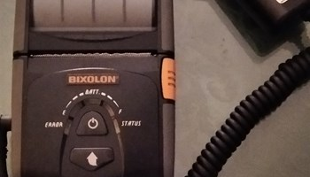 Bixotron printer spp-r200ii