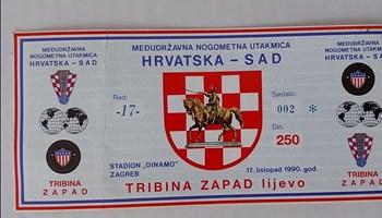 Hrvatska SAD