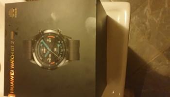 Prodajem novi zapakiran sat Huawei Watch GT 2
