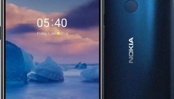 Nokia 5.4  NOVI MODEL