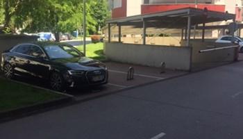 Trnje,Sigečica parkirno mjesto,najam