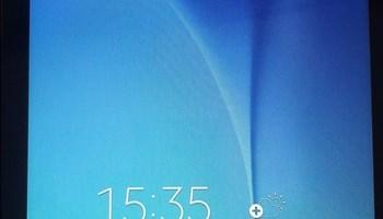 "Samsung Galaxy Tab E 9.6\"""