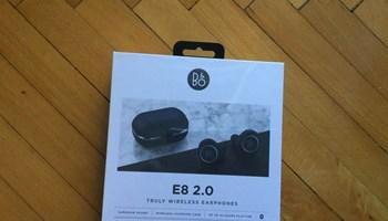 Bezicne/Bluetooth slusalice Bang&Olufsen e8 2.0