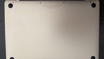 """MacBook 12\"""" 2018 8Gb RAM 256GB SSD kao NOVO ,dolazi sa mišem"""