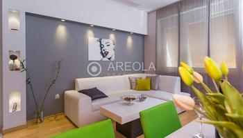 Split, Bačvice - Moderno uređen i namješten stan na odličnoj lokaciji!