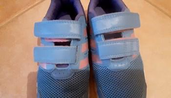 Tenisice plavo ljubičaste, adidas