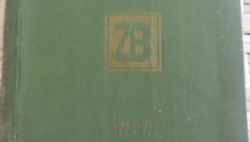 Jan Havlasa - Okna u maglu (izdanje: 1920. god.)