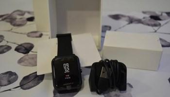 Prodajem Xiaomi Amazfit Bip sat u ODLIČNOM stanju !