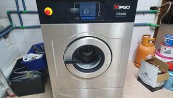 Profesionalna perilica za praonice rublja