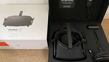 Oculus Rift CV1 and Touch Controllers Virtual Reality System Whatsapp (+17087136572)